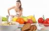 Полезные продукты, которые могут затруднить похудение