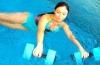 Похудение в бассейне. Как плавать, чтобы похудеть?