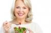 Как похудеть при менопаузе и поддерживать вес?