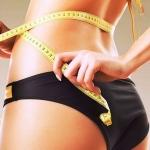 Можно похудеть в определенных частях тела?