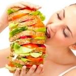Сколько веса можно набрать за один день обжорства