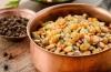 Идеальная диета: меньше сахара и риса, больше чечевицы и орехов