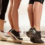 Как похудеть в икрах?