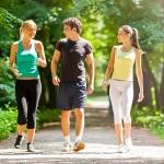 Ходьба поможет вам похудеть. Узнайте, как это сделать эффективно