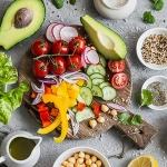 В чем разница между растительной диетой и веганской диетой?