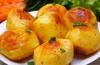Картофель важный продукт в веганской диете