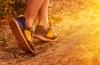 Осенние прогулки для похудения