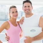 Если ваш партнер худеет, вы похудеете вместе с ним