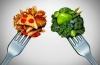Глобальный опрос подсчитывает, сколько лет мы теряем из-за «плохого» питания