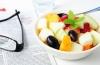 10 полезных перекусов, которые помогут сбросить вес