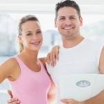 Если ваш партнер худеет, вы похудеете вместе с ним. Результаты исследования диетических привычек в парах