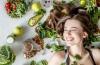 8 важных причин перейти на вегетарианство