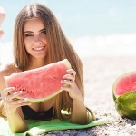Что есть, чтобы лучше всего увлажнять свое тело летом? 10 фруктов и овощей с наибольшим количеством воды