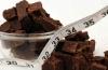 Шоколад для … похудания? Помогает женщинам похудеть во время менопаузы — удивительное открытие