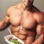 Диета для набора мышечной массы — что есть, чтобы нарастить мышцы?