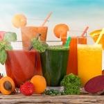 Соковая диета — правила, рецепты и эффекты для похудения