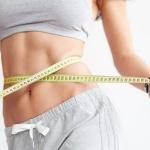Как избавиться от жира на животе без диеты и упражнений?