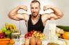 Почему вы должны есть белок на завтрак, а не позже? От этого зависит рост мышц