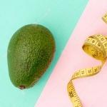 У женщин с избыточным весом авокадо благотворно влияет на распределение жира в организме