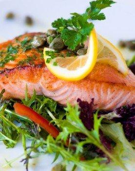 сухое диетическое питание