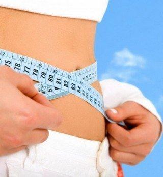 быстро убрать лишний жир