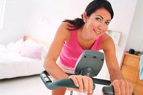 программа интервальных тренировок для похудения