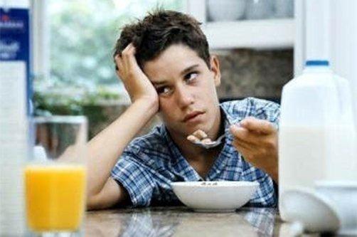 правильное питание для подросткой