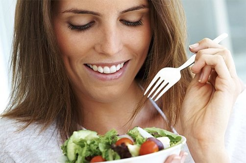 принципы правильного питания фото