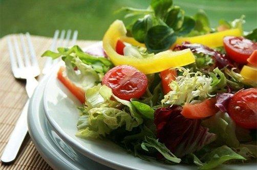 рецепты правильного питания для похудения на неделю