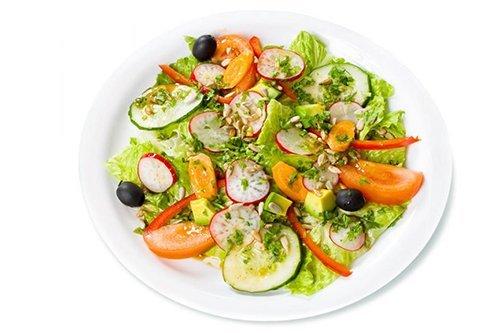 диета по гликемическому индексу фото