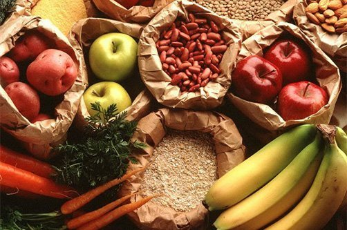 гликемический индекс продуктов питания таблица фото