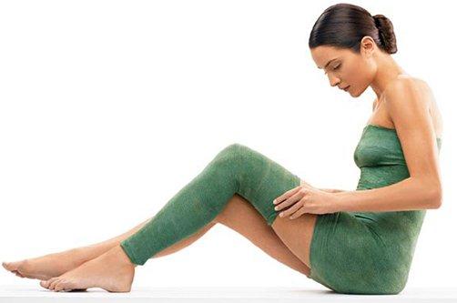 обертывания для похудения фото