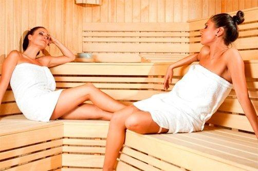 очищение организма от шлаков и токсинов баня