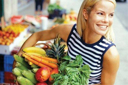 основы правильного питания для мужчин