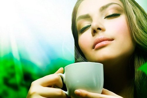 чай с красным перцем для похудения