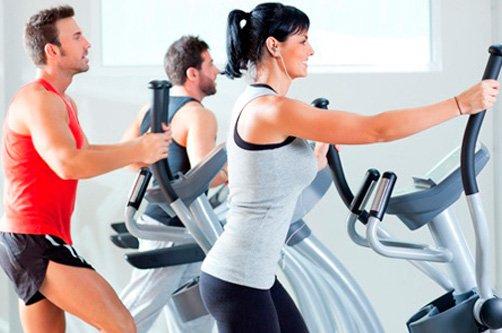 кардиотренажеры для похудения фото