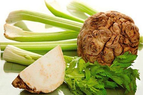 корень сельдерея для похудения фото