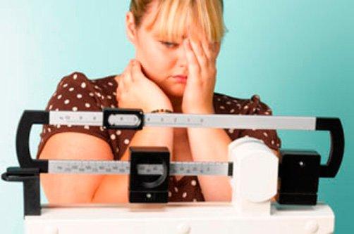 психология ожирения фото