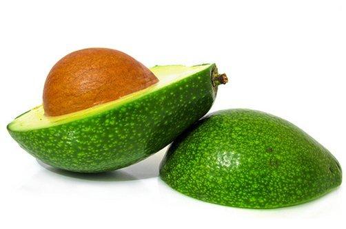 авокадо для похудения живота фото