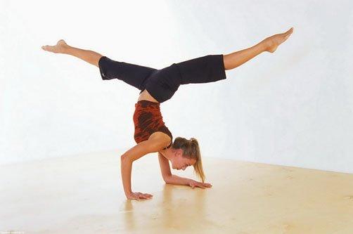 бодифлекс для рук, спины  и груди фото