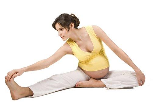 бодифлекс и беременность
