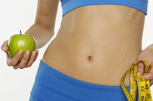 бодифлекс и питание фото