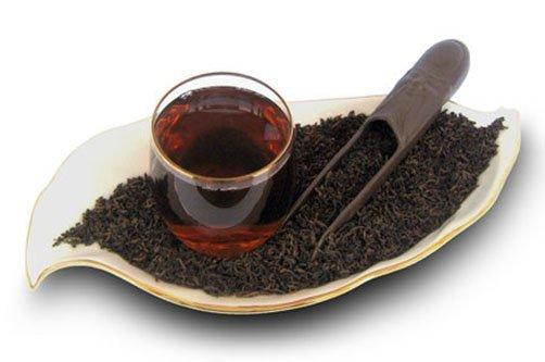 чай пуэр для похудения купить