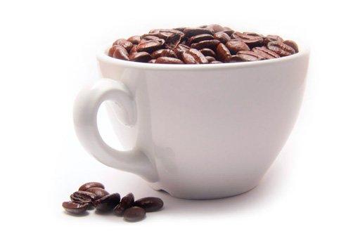 кофеин для похудения фото