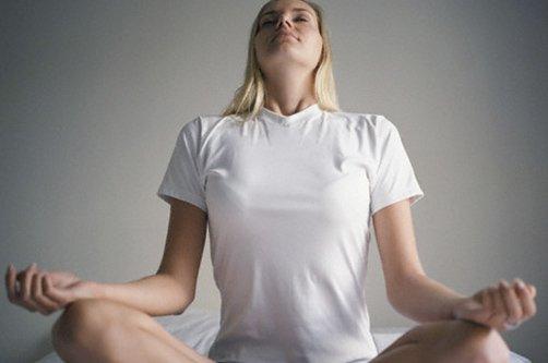 дыхательная гимнастика для похудения фото