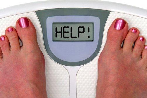 гормональное ожирение фото