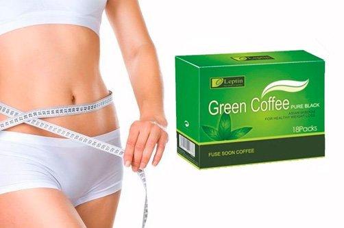 грин кофе для похудения отзывы фото