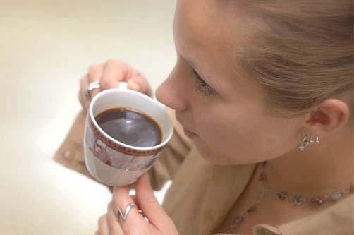 Кофе для похудения отзывы