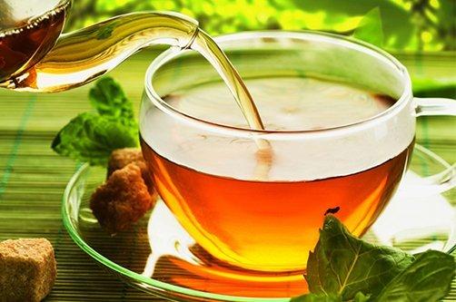 лучшие чаи для похудения фото