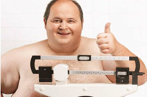 как похудеть народным способом